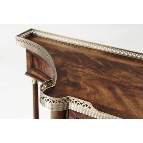 Cornwallis Console Table