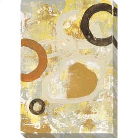 "Surya Wall Decor LS227A 36"" x 38"""