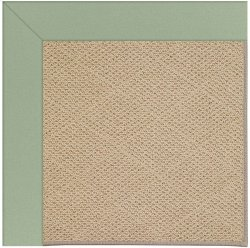 Creative Concepts-Cane Wicker Canvas Celadon