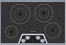 "30"" Masterpiece Electric Cooktop"