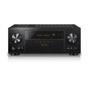 Pioneer Elite7.2 Channel Networked AV Receiver with Built-in Bluetooth ® and Wi-Fi ®