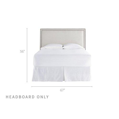 Jennings Queen Headboard