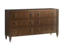 Madison Dresser