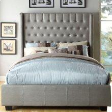 Queen-size Mira Bed