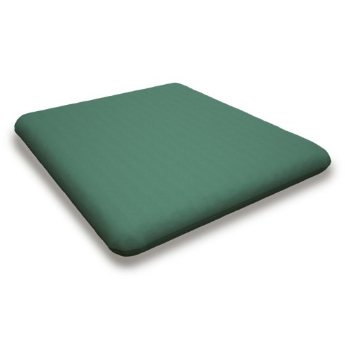 """Spa Seat Cushion - 16.5""""D x 17.5""""W x 2.5""""H"""