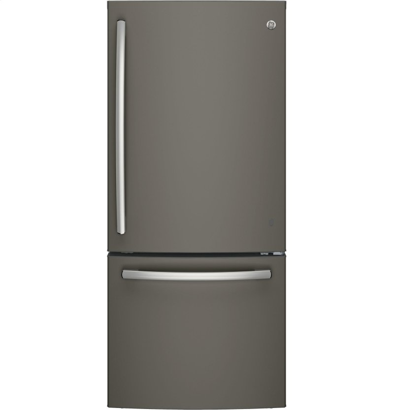 GDE21EMKES in Slate by GE Appliances in New Paltz, NY - GE