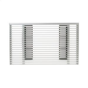 GEArchitectural Louvered Ext Grille-J Seri