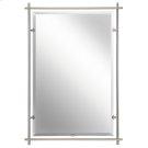 Eileen Collection Eileen Modern Rectangular Mirror NI Product Image