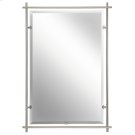 Eileen Collection Eileen Modern Rectangular Mirror NI Product Image