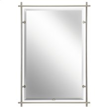 Eileen Collection Eileen Modern Rectangular Mirror NI