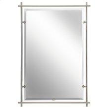 Eileen Collection Eileen Modern Rectangular Mirror NI