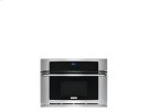 30'' Built-In Convection Microwave Oven with Drop-Down Door Product Image