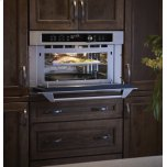 Monogram Built-In Oven With Advantium(r) Speedcook Technology- 120v