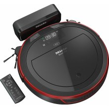 Scout RX2 - SLQL0 00 Robot vacuum cleaner with optimum cleaning performance and app-based control.