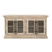 Bastille Media Sideboard