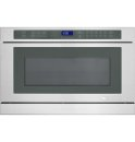 Under Counter Microwave Oven with Drawer Design, 24