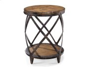 Round Accent Table Product Image
