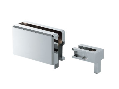 Glass Door Lock for Sliding Door