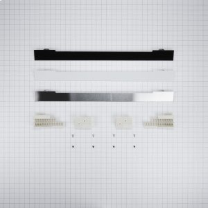 Kitchenaid27 in. FIT Kit Vent Trim for Combo Ovens - Other