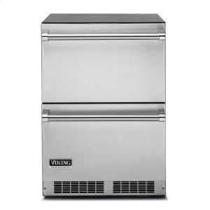 "Viking24"" Refrigerated Drawers ™ VDUI Viking Professional Product Line"