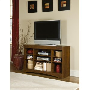 """Kith Furniture48"""" Persimmon Entertainment Console"""