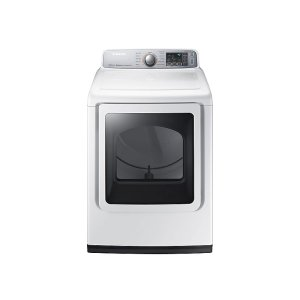 Samsung AppliancesDV7450 7.4 cu. ft. Gas Dryer