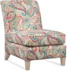 Riomar Armless Chair Product Image