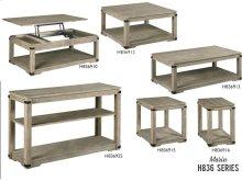 Marin Tables H836