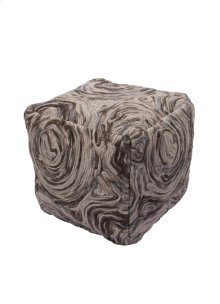 Npf02 - National Geographic Home Collection Poufs