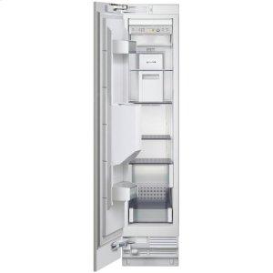 BoschBosch Integra nicht vorhanden Built-in Freezer with Exterior Ice and Water Dispenser Model B18ID80SLS