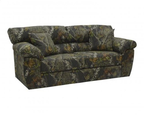 JACKSON 3206-03 Mossy Oak New Break-Up Sofa