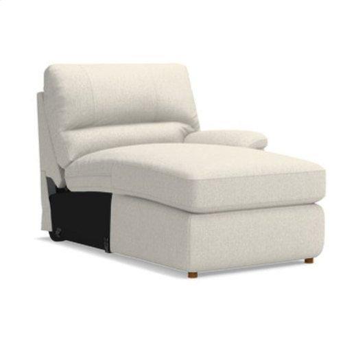 Aspen Left-Arm Sitting Reclining Chaise