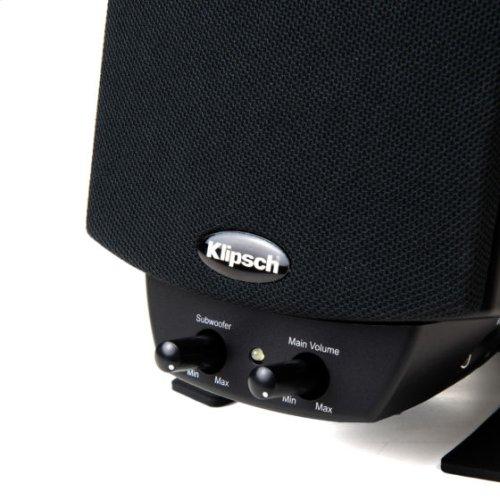 ProMedia 2.1 Computer Speakers