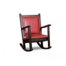 Schoolhouse Pioneer Rocking Chair