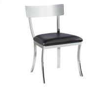 Maiden Dining Chair - Black