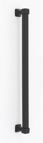Cube Appliance Pull D985-18 - Bronze