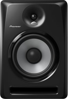 8-inch active reference speaker