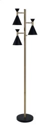 Arne - Tree Lamp