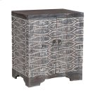 WATERFRONT HARMONY NIGHT STAND Product Image