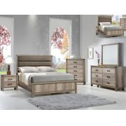 Matteo 4 Piece Bedroom Set Product Image