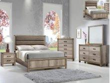 Matteo Bedroom Group