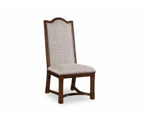 Egerton Upholstered Side Chair