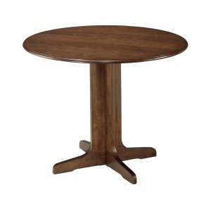 AshleySIGNATURE DESIGN BY ASHLEYRound Drop Leaf Table