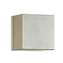 Volume Control SQU - Brushed Nickel