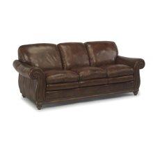 Belvedere Leather Sofa