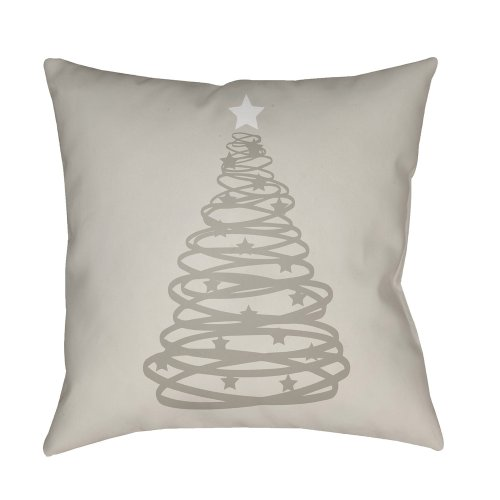 "Christmas Tree HDY-119 18"" x 18"""