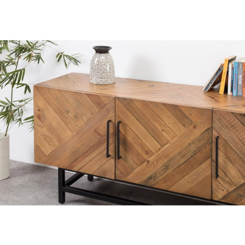 1120008 In By New Pacific Direct In Stillwater Ok Imola Sideboard