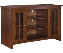 Open Entertainment TV Stand Espresso