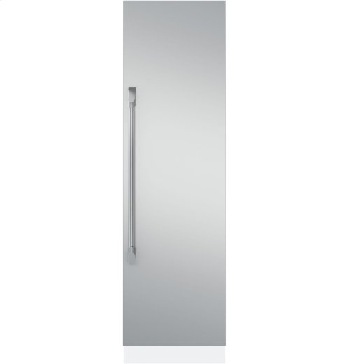 "24"" Fully Integrated Refrigerator - Pro- Stainless Steel Door Panel Kit"