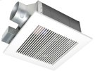 WhisperFit 80 CFM Low Profile Ceiling Mounted Fan Product Image
